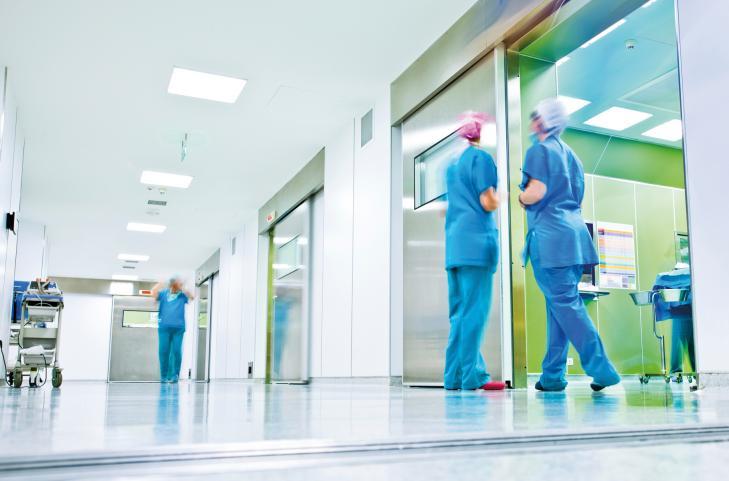 Συνεχίζεται η μάχη κυβέρνησης-γιατρών ΠΕΔΥ!