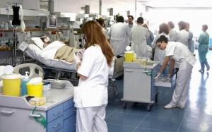 νοσοκομειακοί γιατροί