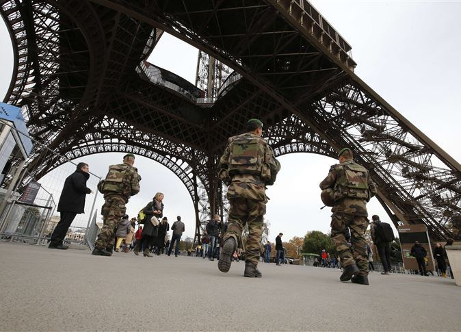 Η ψυχολογία του φόβου μετά το χτύπημα στο Παρίσι!