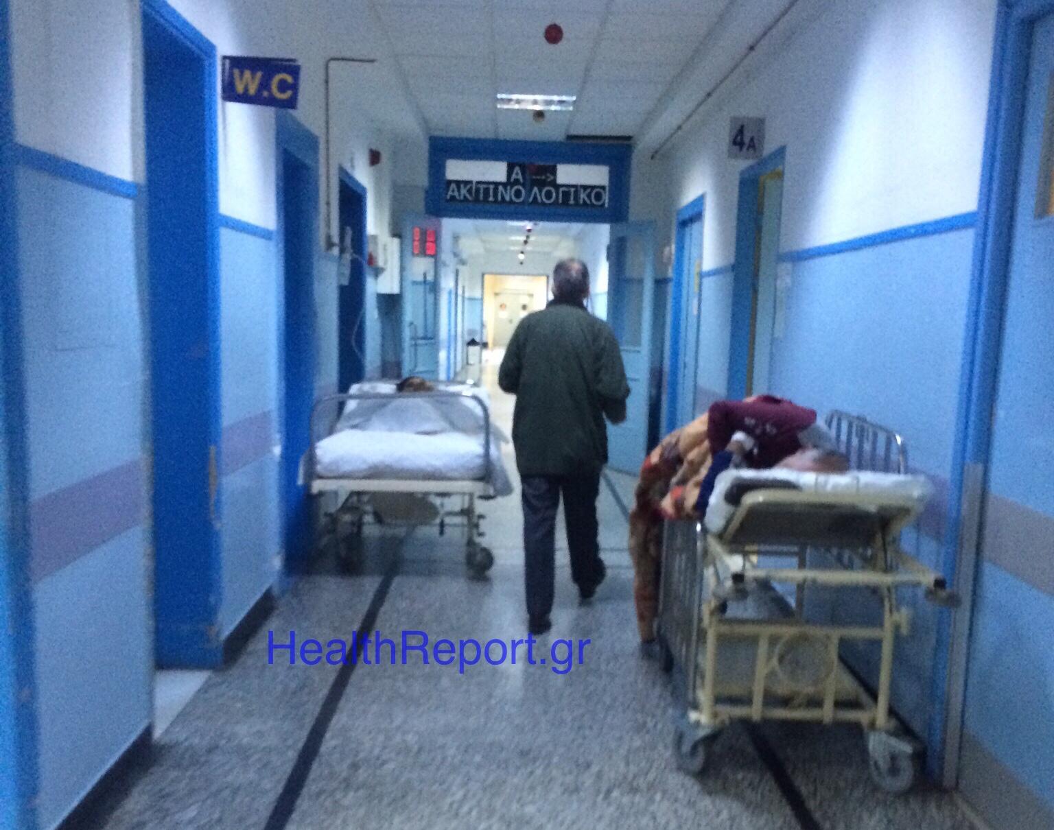 Στα δικαστήρια οι απολυμένοι «γαλάζιοι» διοικητές νοσοκομείων! Μυστική συνάντηση 30 διοικητών