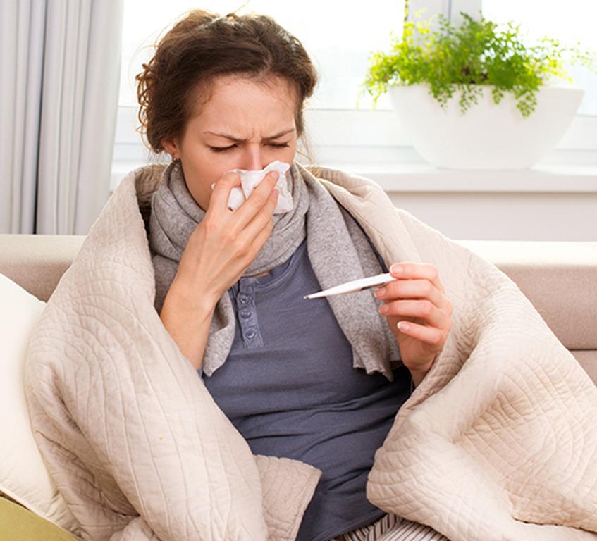Έξι tips για να μην αρρωστήσετε τα Χριστούγεννα
