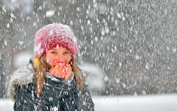 Δείτε τι να κάνετε για προστατευθείτε από το κρύο