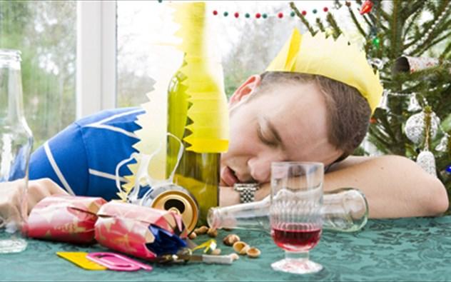 Δείτε ποια είναι τα αντίδοτα στο hangover!