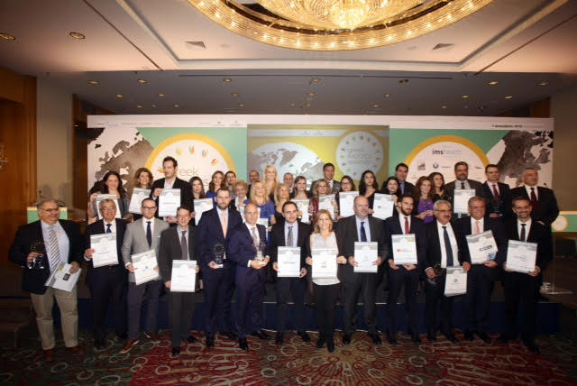 Systems Sunlight: Νικητής του Greek Exports Awards 2015
