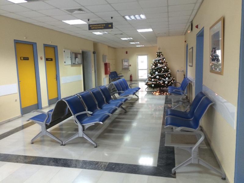 Αρχίζουν οι συγχωνεύσεις στο ΠΕΔΥ; Αναστάτωση στο Κιάτο για μεταφορά Μονάδας στο Κέντρο Υγείας