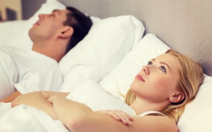 Αϋπνία: Τρικ υγείας για να τη νικήσετε