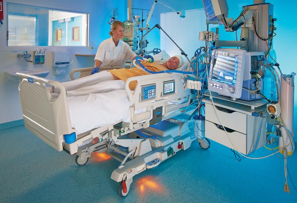 Ανησυχία για τη γρίπη! ΙΣΑ: Απροετοίμαστα τα νοσοκομεία χωρίς εντατικές