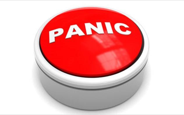 Κρίση πανικού: Smart tips για να τη σταματήσετε!