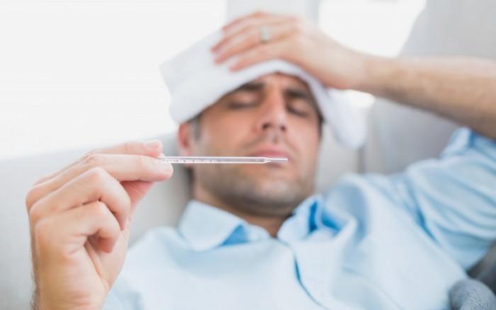 Πυρετός: Τι επιτρέπεται και τι απαγορεύεται να φάτε