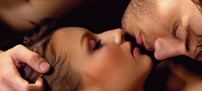 Δείτε τι μπορεί να πάθετε από ένα φιλί!