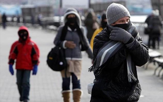 Τι προκαλεί το κρύο στο σώμα;