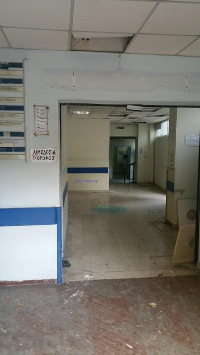 Νοσοκομείο Πατησίων 6