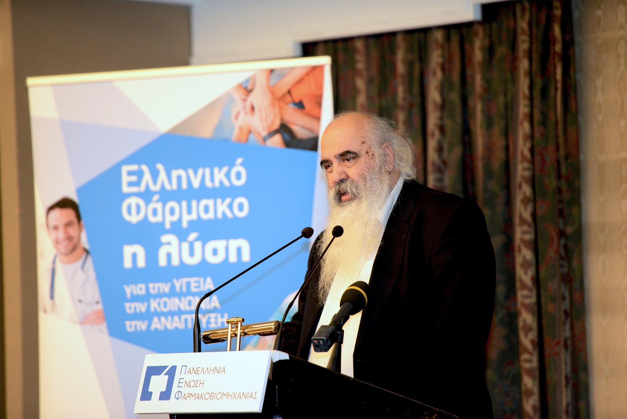 Π.Γιαννουλάτος αποκλειστικά στο HealthReport.gr: Πως θα διορίσουμε τους διοικητές στα Νοσοκομεία! Όλη η διαδικασία