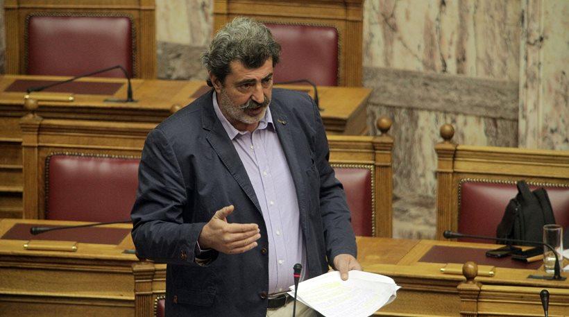 Πυρ ομαδόν κατά Π.Πολάκη! «Πίνει φραπέ στο καφενείο και δεν απαντά στη Βουλή» λέει η αντιπολίτευση