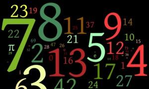 αριθμοί 1