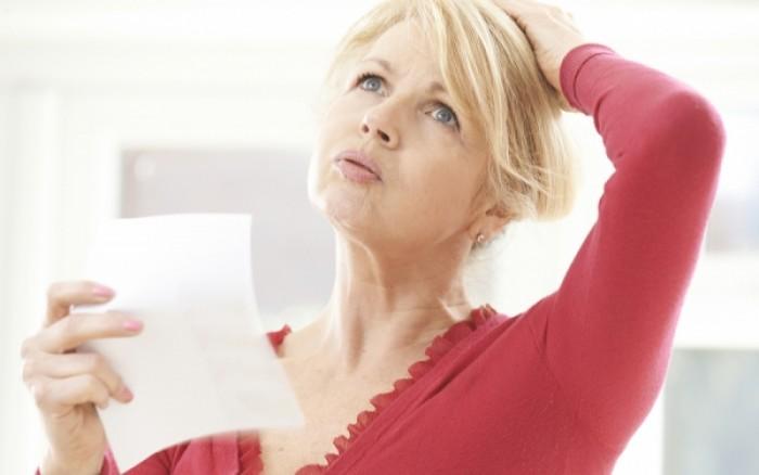 Εμμηνόπαυση: Δέκα προειδοποιητικά σημάδια που πρέπει να γνωρίζετε