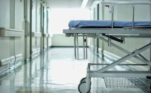 νοσοκομεία .