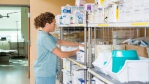 προμήθειες νοσοκομεία