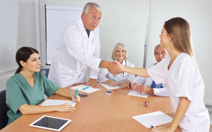Δωρεάν μοριοδοτούμενο Εκπαιδευτικό Πρόγραμμα στο Ερρίκος Ντυνάν για γιατρούς!