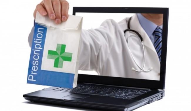 ηλεκτρονικο φαρμακείο