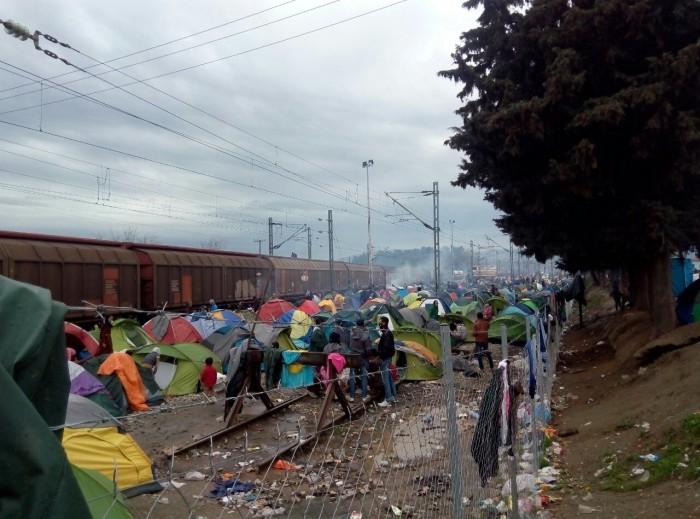 πρόσφυγες 1