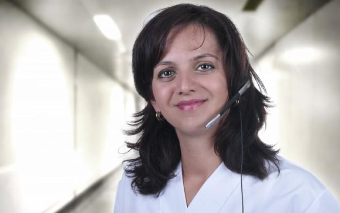 2η ΥΠΕ: Σε λειτουργία το Εθνικό Δικτύο Τηλεϊατρικής