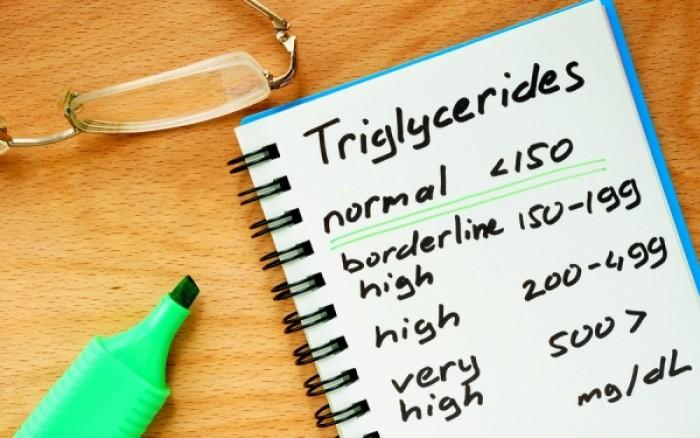 Τριγλυκερίδια: Δείτε πως θα τα ρίξετε χωρίς φάρμακα