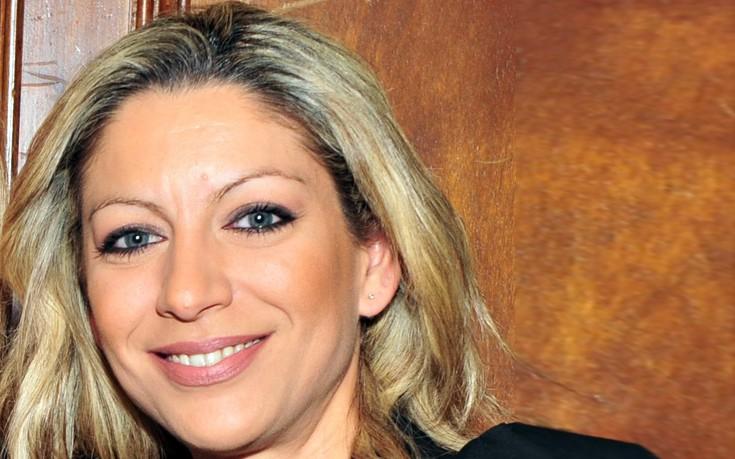ΣΦΕΕ: Νέα Διευθύντρια Επικοινωνίας η Μαρία Λεοντάρη