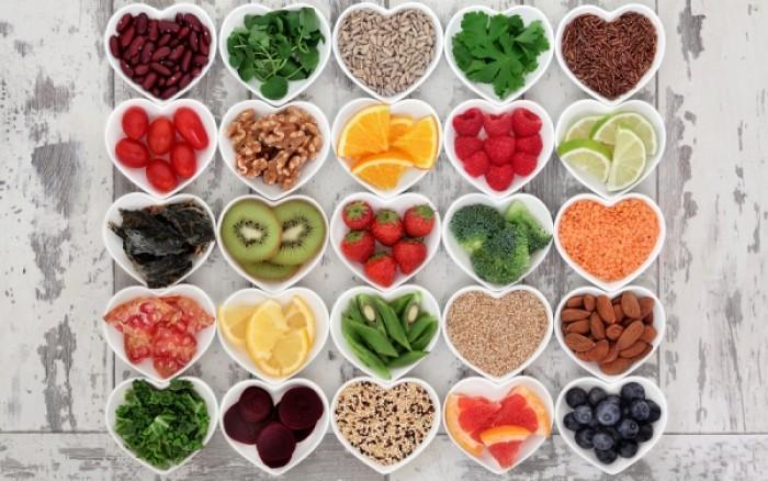 Αποτοξίνωση: Δείτε ποιες τροφές περιλαμβάνει