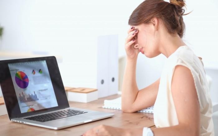 Καθιστική εργασία: Ιδού ποιοι είναι οι σοβαροί κίνδυνοι για την υγεία