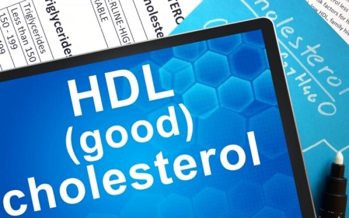 Καλή χοληστερίνη HDL: Πως θα την αυξήσετε με φυσικό τρόπο