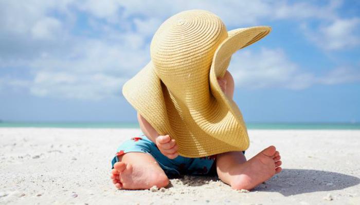 Καρκίνος δέρματος: Γιατί η πρόληψη πρέπει να αρχίζει από την παιδική ηλικία