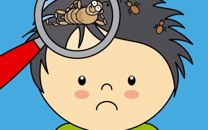 Ψείρες και κόνιδες: Πως θα τις διώξτε από το κεφάλι του παιδιού;