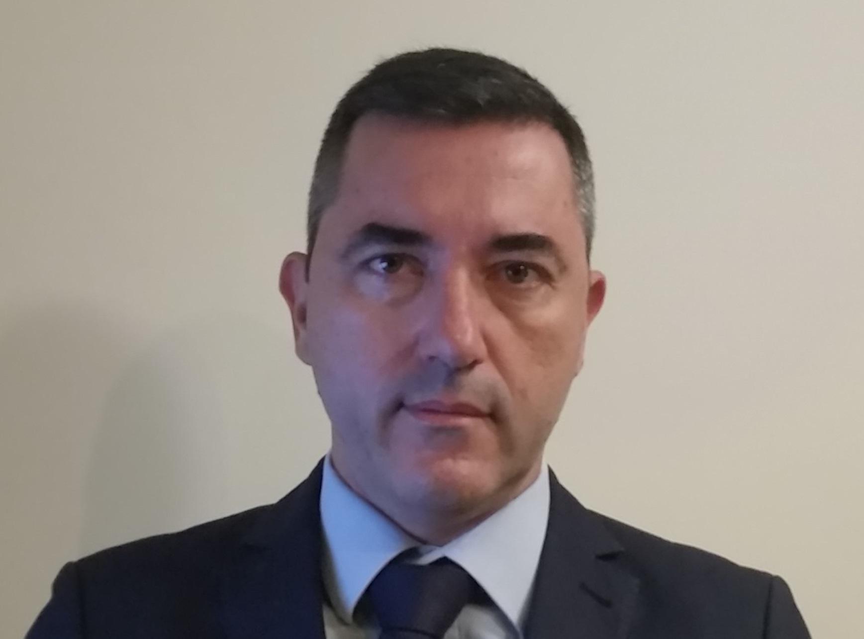 Νέος Γενικός Διευθυντής στην Agfa Healthcare