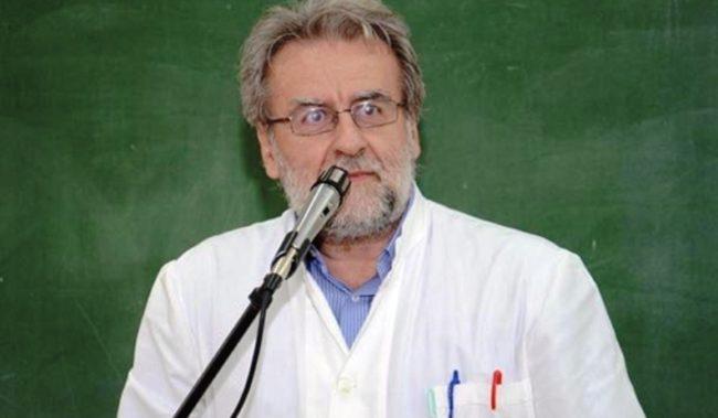 Τάκης Γεωργακόπουλος