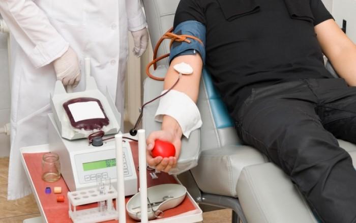 Ένωση Ασθενών Ελλάδας: Ζητά διασφάλιση της εθνικής επάρκειας αίματος