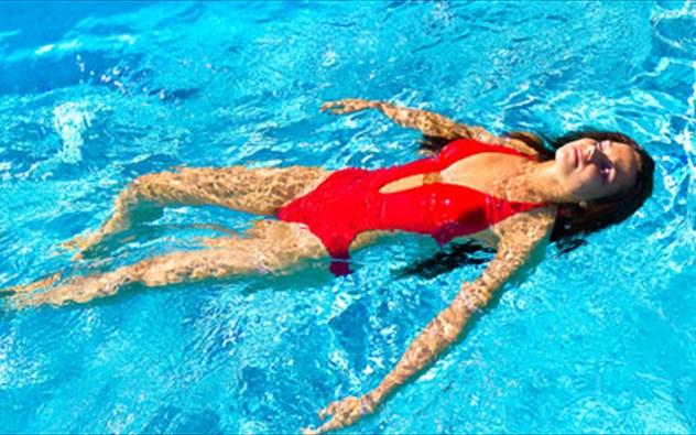 """Κολύμβηση: Ένα """"φάρμακο"""" για όλες τις παθήσεις"""