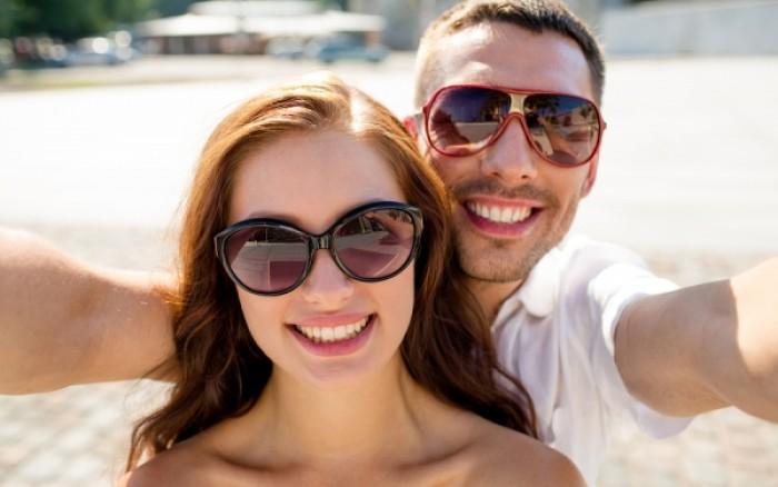 Μυστικά υγείας για να προστατεύσετε τα μάτια σας από τον ήλιο!