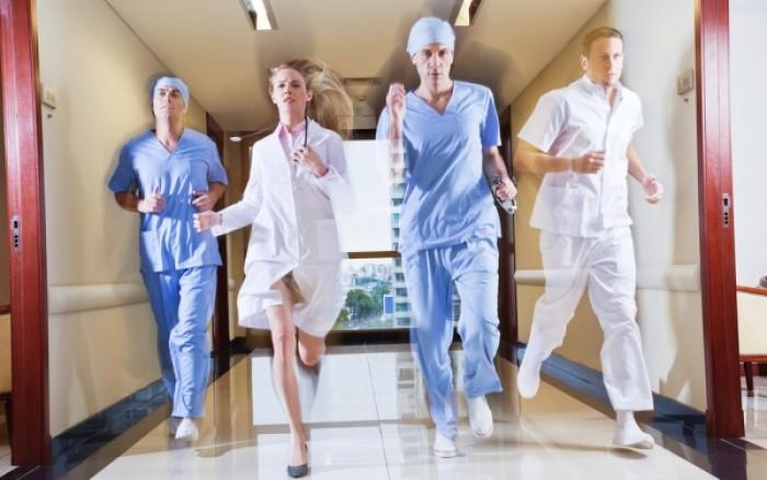 ΠΕΔΥ: Ξεκινούν μετακινήσεις γιατρών-προσωπικού από και προς τα νοσοκομεία! Ποιοι φεύγουν, ποιοι έρχονται