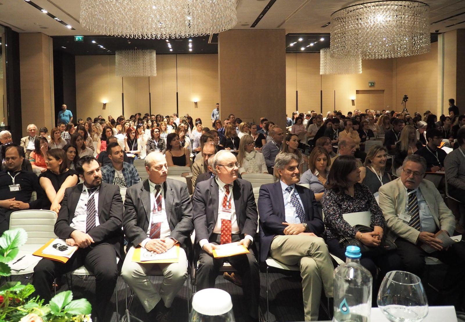 Ολοκληρώθηκε το 2ο Πανελλήνιο Συνέδριο Εφαρμοσμένης Φαρμακευτικής