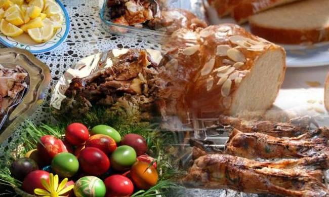 Tips για να απολαύσετε το πασχαλινό τραπέζι χωρίς ενοχές!
