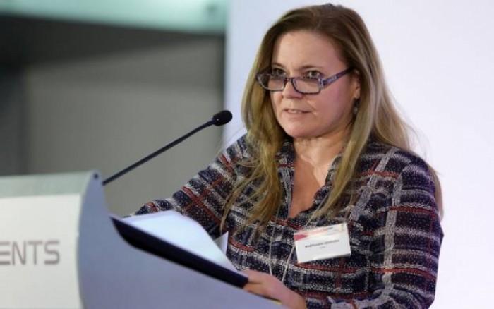 Πρόεδρος και πάλι των νοσοκομειακών φαρμακοποιών η αντιπρόεδρος του ΕΟΦ Δ.Μακριδάκη!