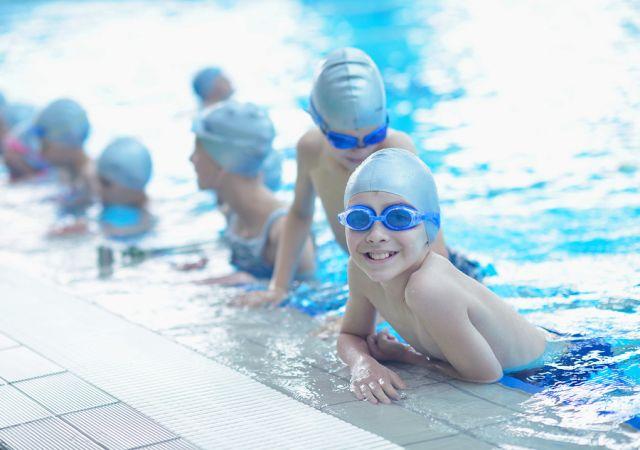 Ποια αθλήματα κάνουν καλό στην μυοσκελετική υγεία των παιδιών