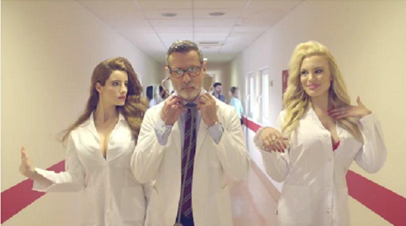 Στα κάγκελα οι νοσηλευτές για το βίντεο του Εθνικού Κέντρου Αιμοδοσίας με τις σέξι νοσοκόμες!
