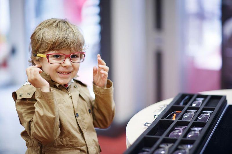 Οφθαλμολογικός έλεγχος: Πότε είναι απαραίτητος για το παιδί;