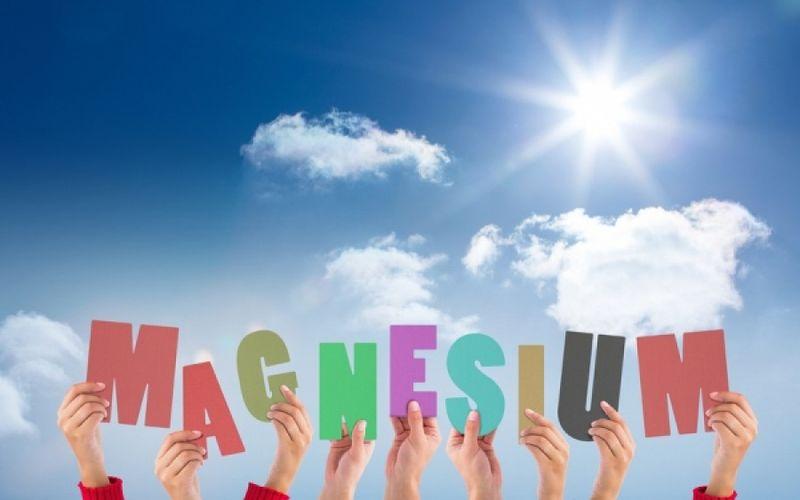 Έλλειψη μαγνησίου: Τα συμπτώματα που θα πρέπει να σας ανησυχήσουν