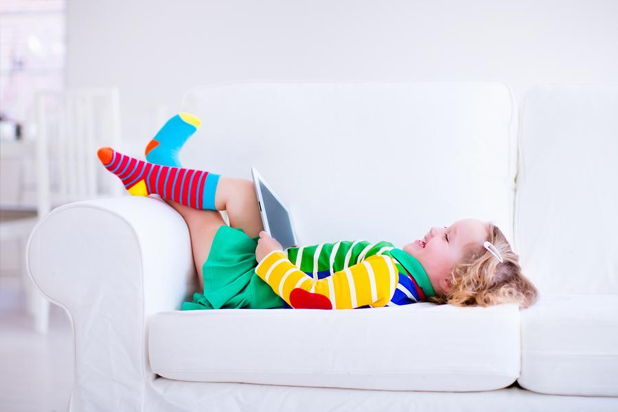 Μυοσκελετική ανάπτυξη των παιδιών: Πότε είναι εχθρός η τεχνολογία;