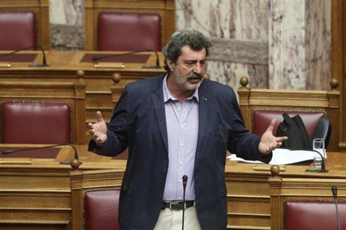 Τι απαντά ο Π.Πολάκης για τη δικαίωση των 10 Διοικητών Νοσοκομείων για παράνομη απόλυση!