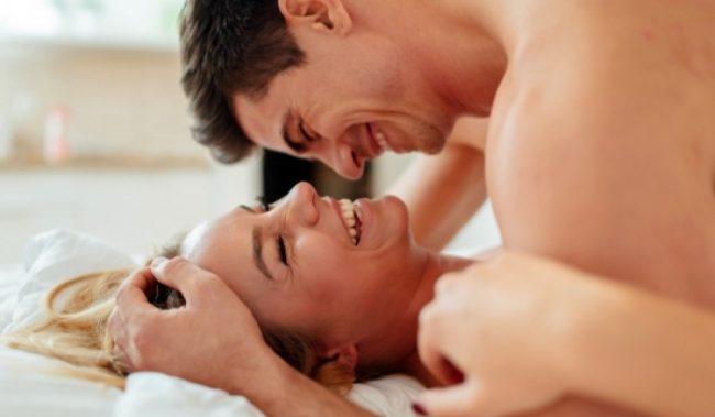 στάση σεξ