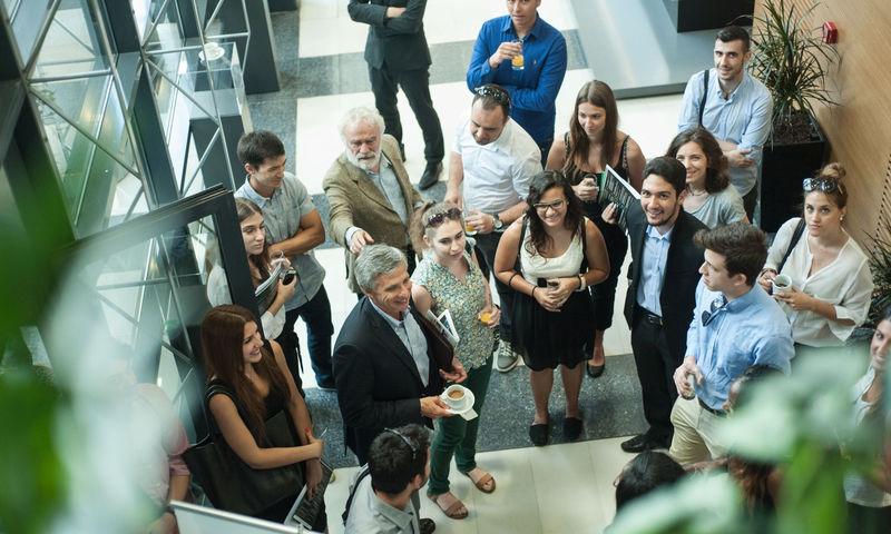 ΣΦΕΕ Business Days: Όταν η φαρμακοβιομηχανία ανοίγει δρόμο στους νέους επιστήμονες